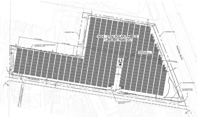 Foothill Solar