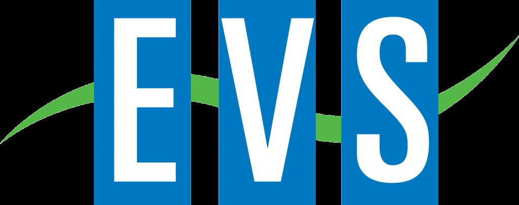 EVS Company Logo